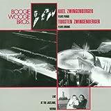 echange, troc Axel Zwingenberger - Boogie Woogie Bros.