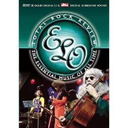 Electric Light Orchestra Total Rock Review