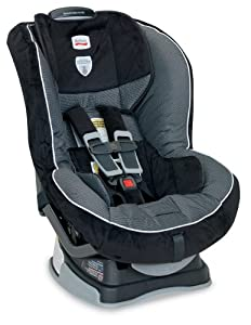 Britax Marathon 70-G3 Convertible Car Seat, Onyx (Discontinued by Manufacturer)
