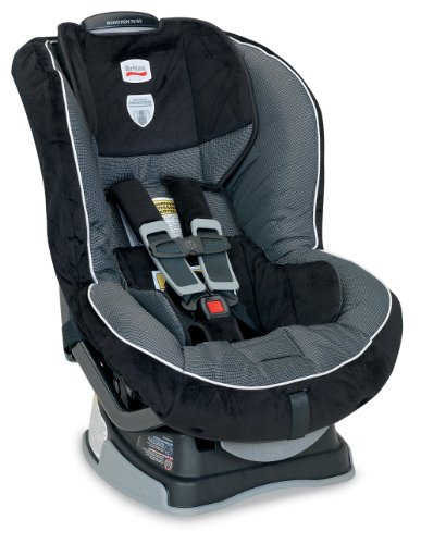 Britax Marathon 70-G3 Convertible Car Seat, Onyx