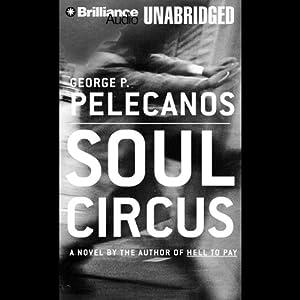 Soul Circus Audiobook