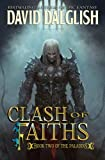 img - for Clash of Faiths: The Paladins #2 book / textbook / text book