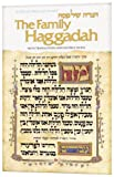 img - for Family Haggadah: Hagadah Shel Pesah (Artscroll Mesorah Series) book / textbook / text book