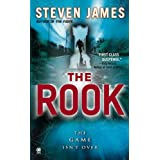 The Rook (Patrick Bowers Files, Book 2) ~ Steven James