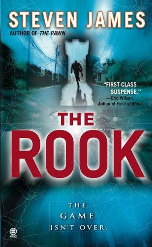 The Rook (Patrick Bowers Files, Book 2) PDF