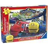 Ravensburger Chuggington 24pc Giant Floor Jigsaw Puzzleby Ravensburger