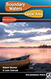 img - for Boundary Waters Canoe Area: Western Region book / textbook / text book
