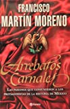 img - for Arrebatos Carnales (Spanish Edition) book / textbook / text book