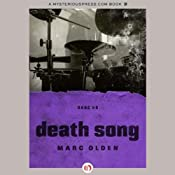 Death Song | Marc Olden