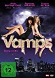 DVD Cover 'Vamps - Dating mit Biss
