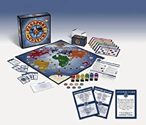 Passport To Culture® Game