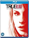 True Blood - Season 5 [Blu-ray] [2013] [Region Free]