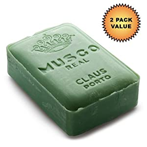 Musgo Real Body Soap :-: 2 Pack Value