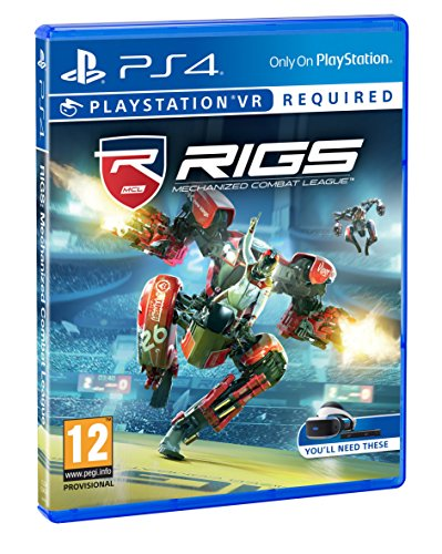 RIGS-Mechanized-Combat-League-VR