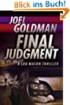 Final Judgment (Lou Mason Thrillers)