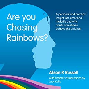 Are You Chasing Rainbows? Audiobook