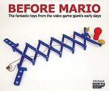 echange, troc Erik Voskuil - Before Mario