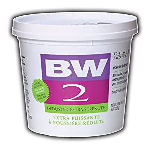 Clairol BW2 - 8 oz. Tub Powder Lightener