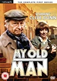 My Old Man - Series 1 - Complete [DVD] [1974]