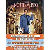 Una Notte Al Museo (Edizione B-Side) (Dvd+Blu-Ray)di Robin Williams