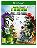 Cheapest Plants Vs Zombies Garden Warfare (Xbox One) on Xbox One