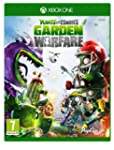 Plants Vs Zombies: Garden Warfare (Xb...