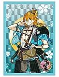 ブシロードスリーブコレクション ミニ Vol.181 刀剣乱舞-ONLINE- 『浦島虎徹』
