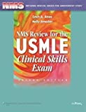 img - for NMS Review for the USMLE Clinical Skills Exam (National Medical Series for Independent Study) by Erich A. Arias MD (2007-01-19) book / textbook / text book