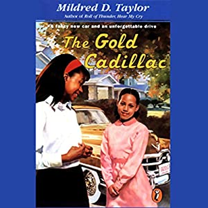The Gold Cadillac Audiobook