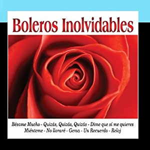Trio Latino - Boleros Inolvidables - Amazon.com Music