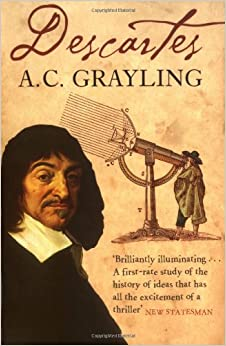 """a biography of the life and times of rene descartes In march 1596, rené descartes was born in a small french town called la haye  en  it was at that time, on the night of the 10th of november 1619, that descartes  experienced the """"three visions"""" that were to so profoundly affect his later life."""