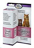 Four Paws Miracle Malt Cat Hairball Remedy, 1.75oz
