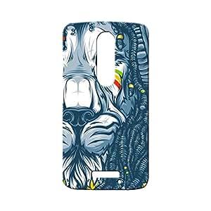 BLUEDIO Designer Printed Back case cover for Motorola Moto X3 (3rd Generation) - G0229