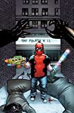 img - for DEADPOOL VOL 5 #8 CHAYKIN CLASSIC VAR book / textbook / text book