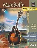 Mandolin for Beginners: An Easy Beginning Method