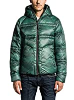 Replay Chaqueta (Verde)