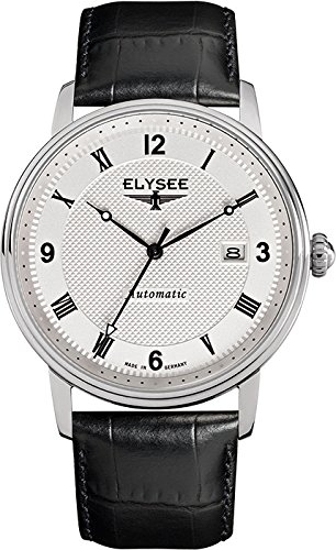 Elysee reloj hombre Executive Edition Monumentum automatic 77004