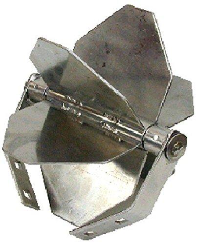 b+t RT1140 Sandrad / Wassermühle / aus V2A günstig bestellen