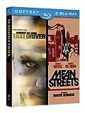 echange, troc Taxi Driver + Mean Streets [Blu-ray]