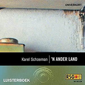 'n Ander land [Another Country] Audiobook
