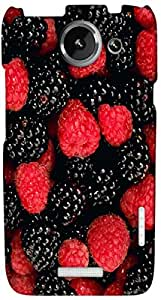 Timpax protective Armor Hard Bumper Back Case Cover. Multicolor printed on 3 Dimensional case with latest & finest graphic design art. Compatible with HTC one X+ ( Plus ) Design No : TDZ-27898