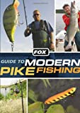 Fox Guide to Modern Pike Fishing (0091939178) by Brown, Mick