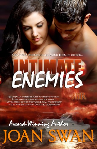 Four Free Kindle Titles! Download These Freebies Now: Joan Swan's Intimate Enemies (Covert Affairs Series), Addison Moore's Ethereal (Celestra Series Book 1), Lori Hicks' CrossRoads and N. Lamont Weaver's Army of Me