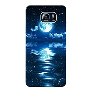 Inkif Printed Designer Case Mobile Back Cover For Samsung Galaxy Note5
