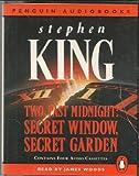 Two Past Midnight Secret Window