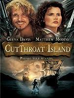 Cutthroat Island [HD]