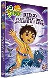 echange, troc Go Diego! - Diego et les histoires du clair de lune