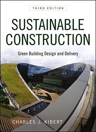Sustainable Construction: Green Building Design and Delivery (Carbon Accounting compare prices)