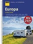 ADAC Camping- und Stellplatzatlas Eur...