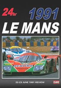 Le Mans 1991 [Import anglais]